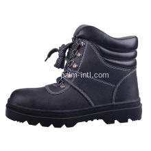 Steel Toe Cap/ Steel Plate Work Boots